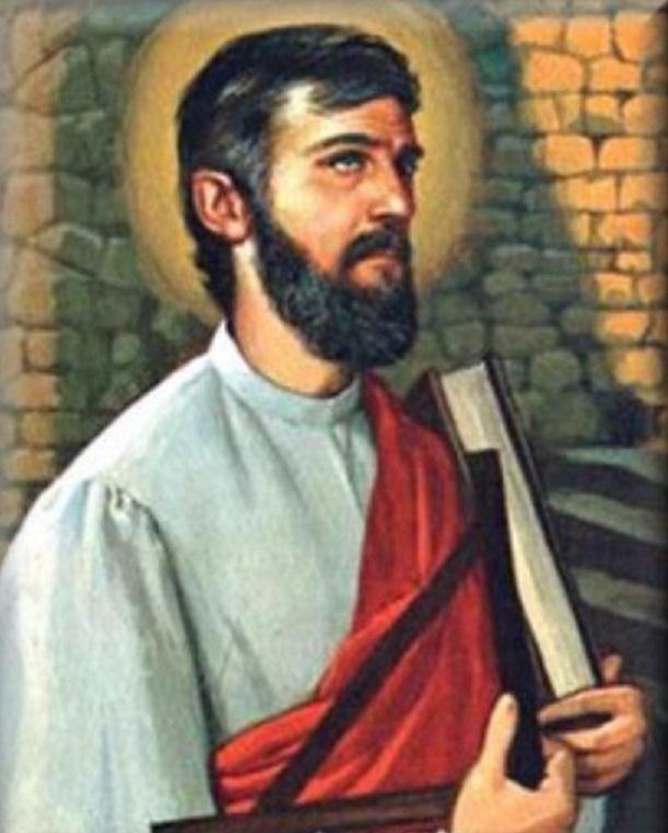 Santo Tomás apóstol - 3 de Julio | El pan de los pobres