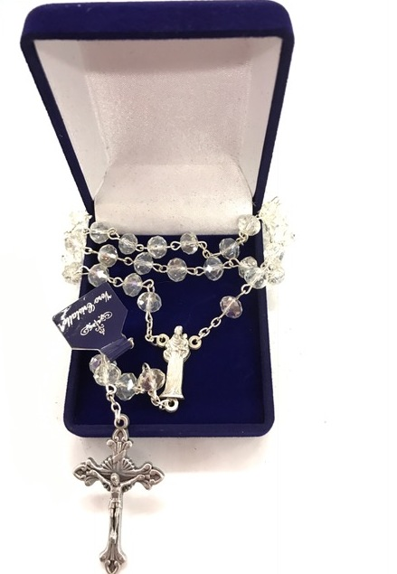 rosario cristal san antonio de padua
