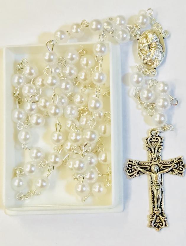 rosario de perlas de san antonio de padua