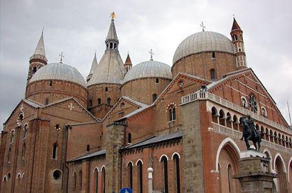 Viaje a Padua