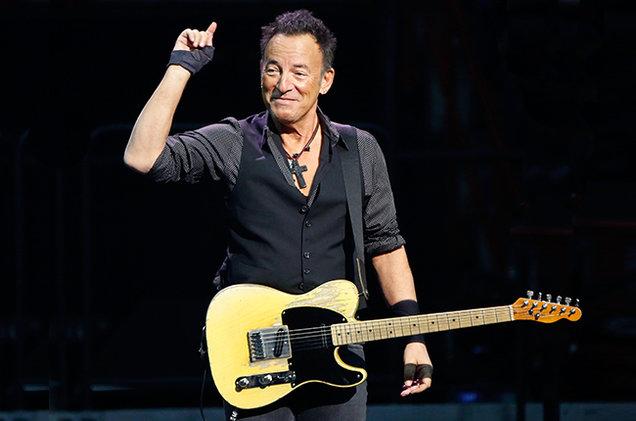 Resultado de imagen de Bruce Springsteen
