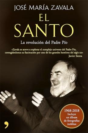 El Santo. La revolución del Padre Pío