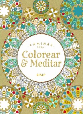 Láminas religiosas para colorear
