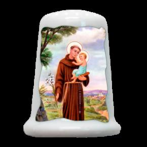 Dedal de San Antonio de Padua