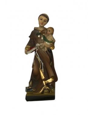 Figura de San Antonio de Padua