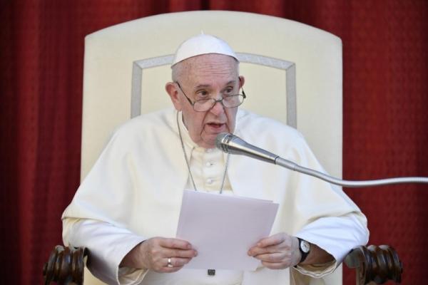 Audiencia general del Papa Francisco - 9 de Septiembre 2020
