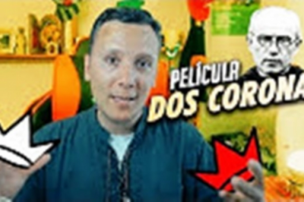 Dos Coronas. Maximiliano Kolbe