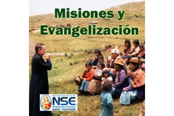 Misiones y Evangelización