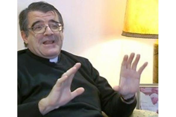 Pablo Cervera acerca a San Ignacio a mucha gente con El Peregrino de Loyola en TVE