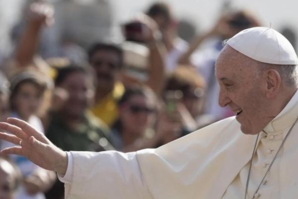 Audiencia General Papa Francisco 27 de junio de 2018
