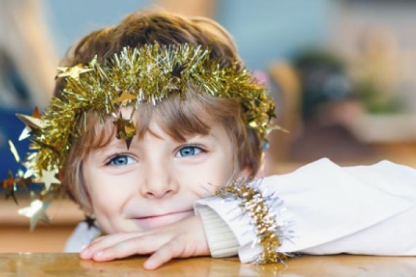 8 ideas de disfraces infantiles para el Día de Todos los Santos