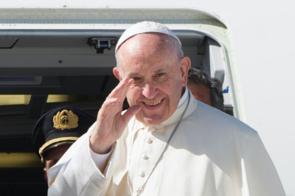 Agenda oficial del Papa Francisco en la JMJ en Panamá