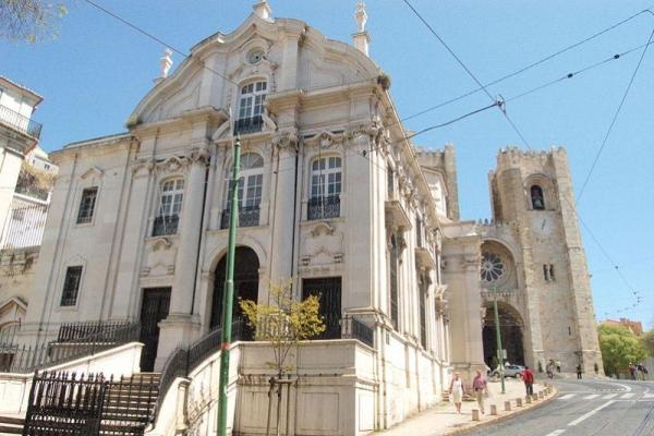 30 Misas de Difuntos junto a San Antonio en Lisboa