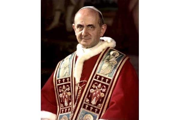 Pablo VI será Santo en 2018