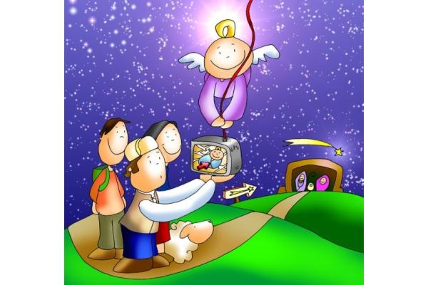 El Obispo Munilla nos propone un calendario de Adviento para toda la familia