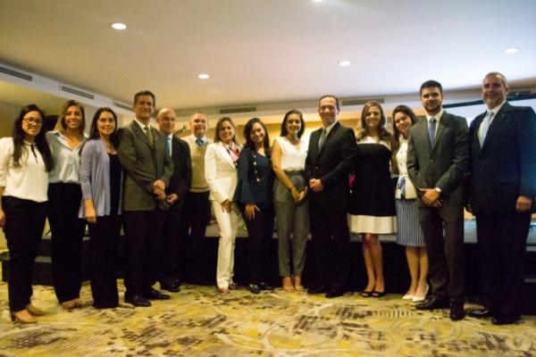 Compromiso histórico por la vida y la familia de los candidatos a presidir Guatemala
