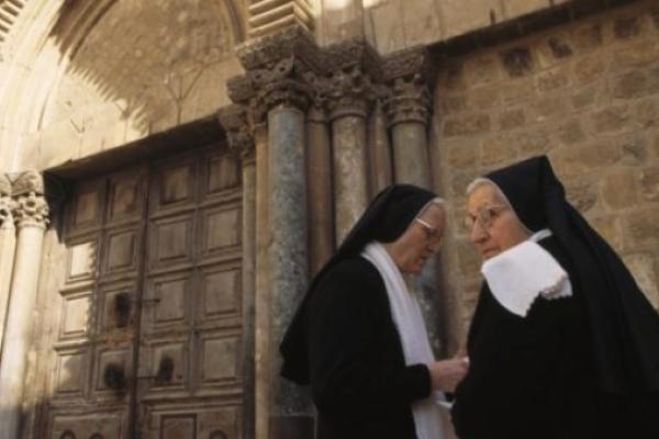 Casi la mitad d elos conventos de la provincia de Salamanca necesita la ayuda para comer