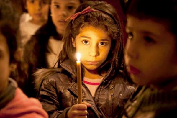 Uno de cada 9 cristianos sufre persecución por su fe