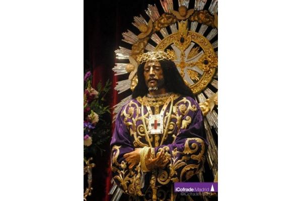Fiesta del Cristo de Medinaceli