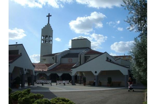 Diócesis de Roma: El Papa conocerá la parroquia de Labaro