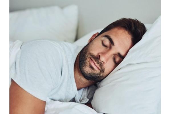 Tener fe ayuda a la hora de dormir