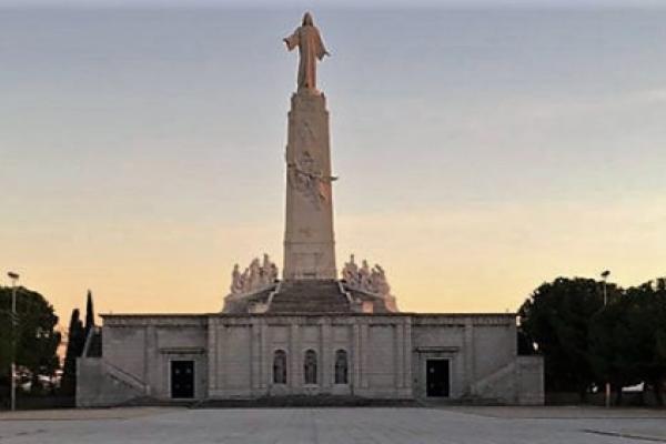El Obispo de Getafe invita a los fieles a renovar el 30 de junio la Consagración de España al Sagrado Corazón