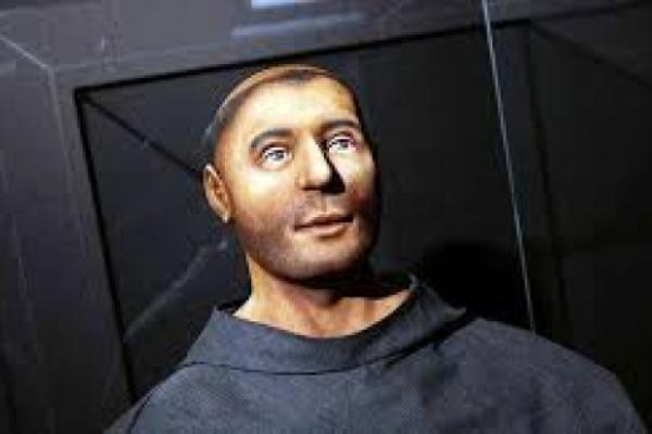 ¿Cómo era el verdadero rostro de San Antonio de Padua?