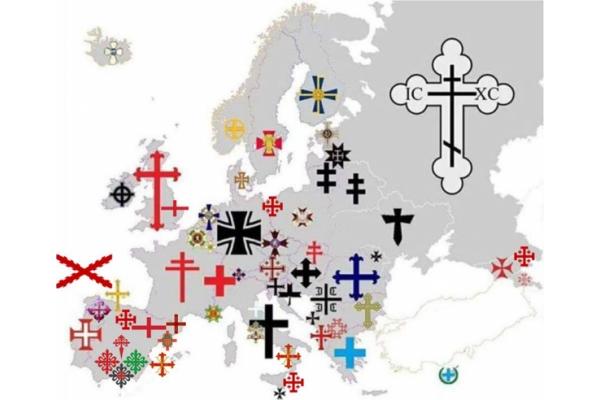 Obispos alientan a recuperar las raíces cristianas de Europa