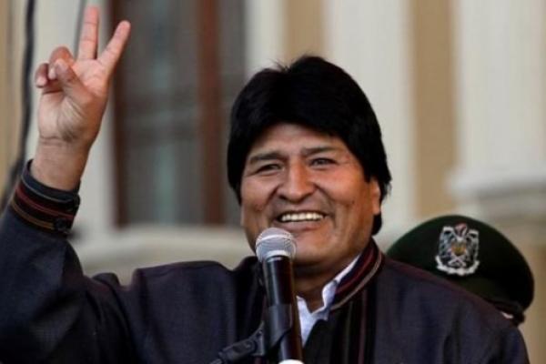 El gobierno de Evo Morales se ha inventado una nueva figura penal: el «apostolado delictivo»