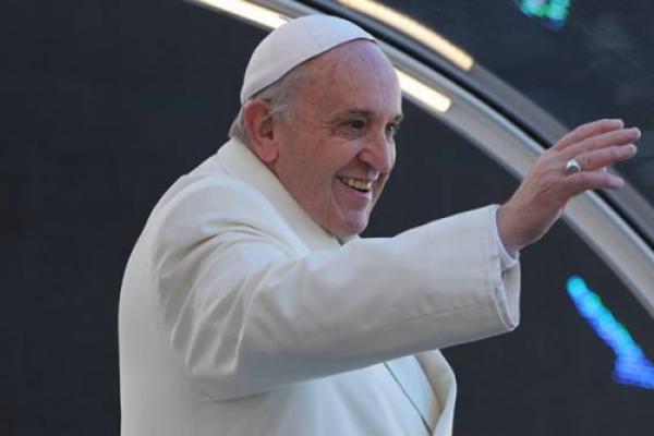 Expertos del Vaticano llegan a Chile para evaluar lugares que visitará el Papa Francisco
