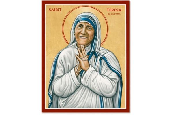 10 frases inspiradoras de Santa Teresa de Calcuta