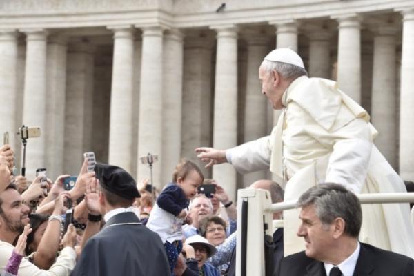 Homilía Papa Francisco