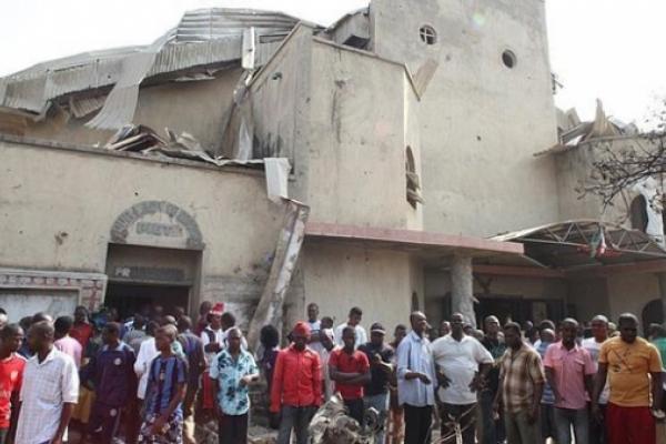 Aumenta la persecución a los cristianos en Nigeria