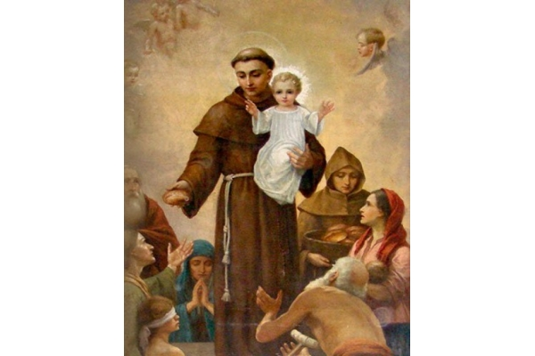 Octavo día de la Novena a San Antonio de Padua