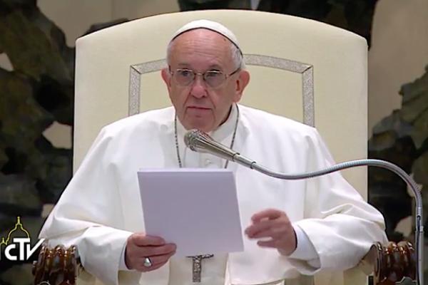 Jerusalén El Papa llama al compromiso de todos por la paz