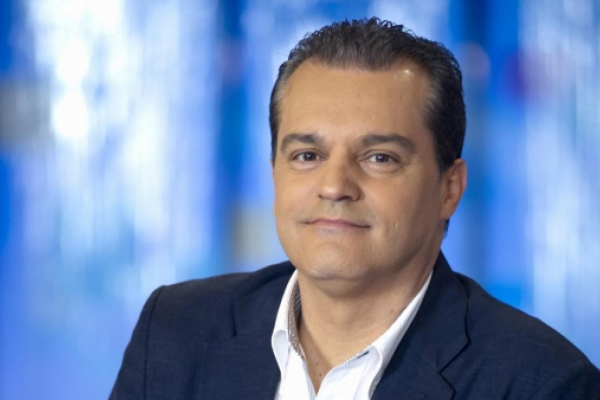 El Padrenuestro del presentador Ramón García