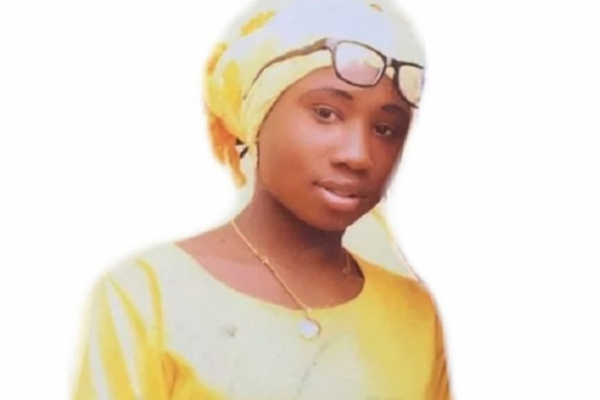 Miles de peticiones para que Nigeria ayude a liberar a la cristiana Leah Sharibu