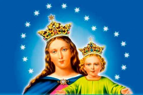 6 Datos curiosos sobre María Auxiliadora