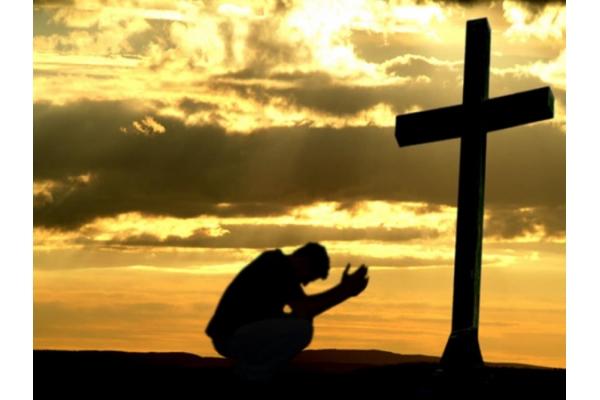 Oración en Pascua