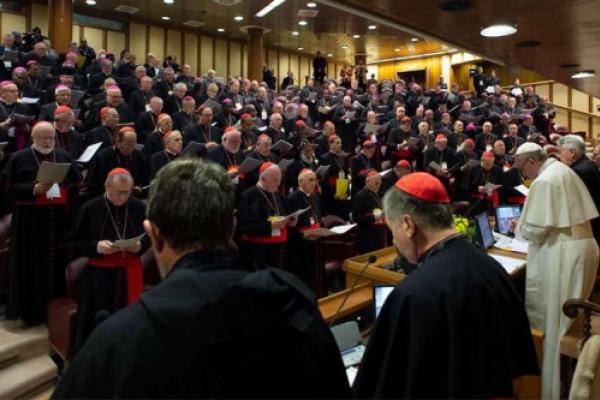 Papa Francisco invita a reflexionar sobre estas 21 medidas para acabar con abusos