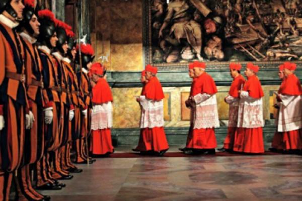 Quién será el próximo Papa?