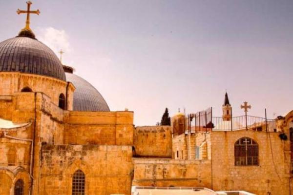 Religiosas dan vitalidad a misión de la Iglesia en Tierra Santa