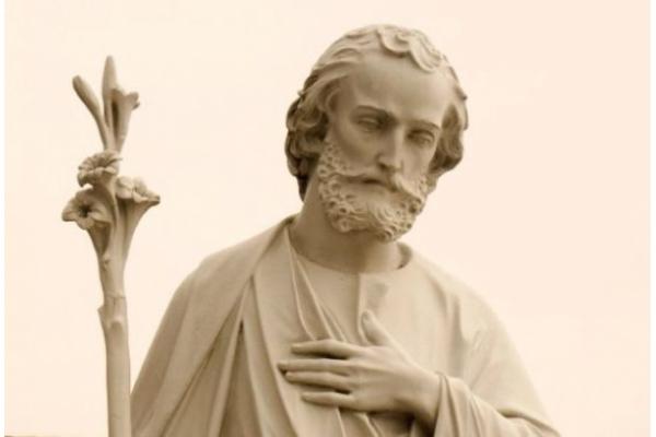 Los católicos de China se consagran a San José
