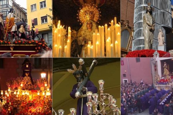 Así se vivirá la Semana Santa 2019 en Madrid