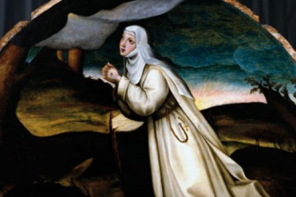 Sor Plautilla la monja pintora del renacimiento