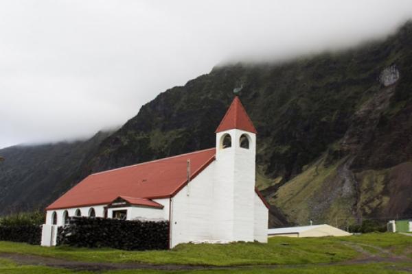 La parroquia más remota del mundo tiene solo una Misa al año
