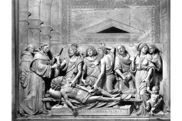 Milagro de San Antonio de Padua