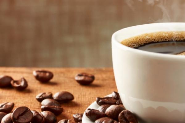¿Un santo del café? Sí, existe