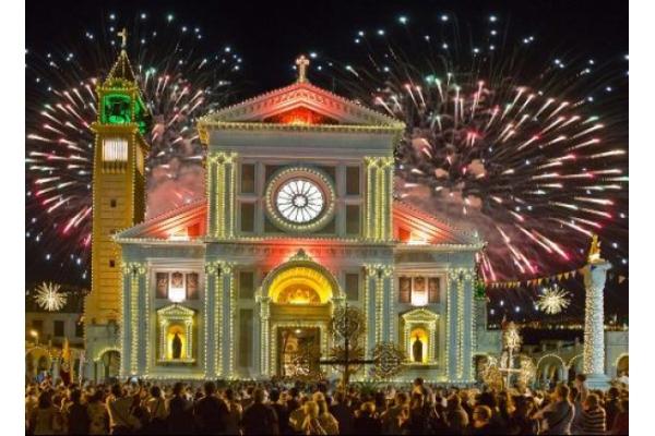 talia: El Santuario del Niño Jesús de Praga prepara en grande la Navidad