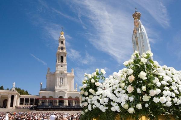 Centenario Virgen de Fátima